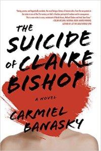 Suicide Clare Bishop