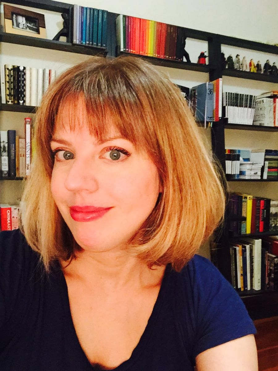 Interviewed By The Tarot: Interview: The Unfinished Amber Sparks (interviewed By