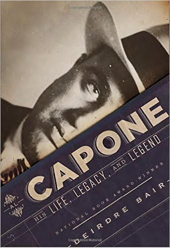 Review Al Capone His Life Legacy And Legend By Deirdre Bair  Al Capone His Life Legacy And Legend By Deirdre Bair  Pages Nan A  Talese  Proposal Essay Topic Ideas also Essay On Religion And Science  Purchase Intention Literature Review