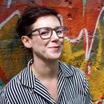 Erin Author photo square